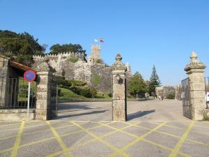 Monte Boi Walkway
