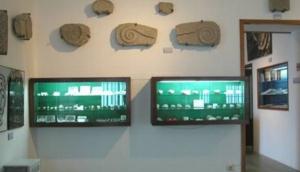 Monte Santa Tecla Museum