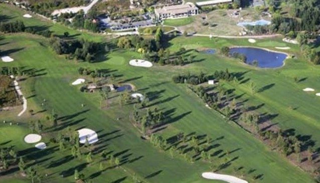 Montealegre Golf Club