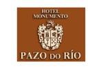 Monumento y Pazo do Rio