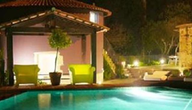 Novavila Guest House Pontevedra