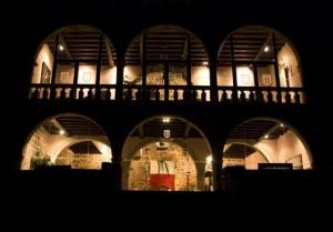 Palacio de Sober