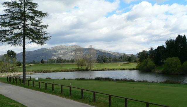 Real Aero Club de Vigo Golf Club