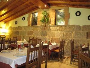 Restaurante Senlleiro