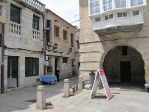 Resturant El Tunel