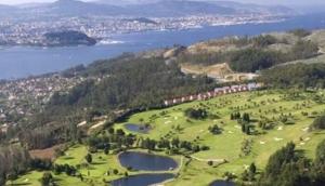 Ria de Vigo Golf Club