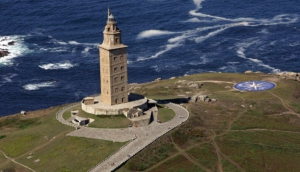 Torre de Hercules