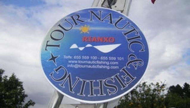 Tour Nautic & Fishing