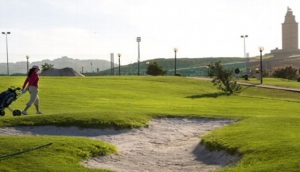 Tower of Hercules Municipal Golf Course