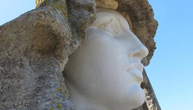 Virgen de la Roca