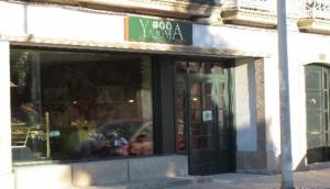 Yajoma Panaderia Artesana