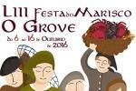Shellfish Festival O Grove