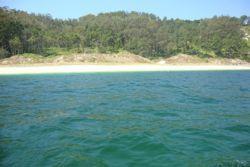 Virtual Tour of Cies Islands