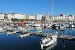 Virtual Tour of La Coruña