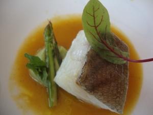 Bacalao (cod)