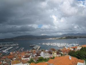 Bay of Baiona