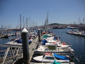 Bouzas Port,Vigo