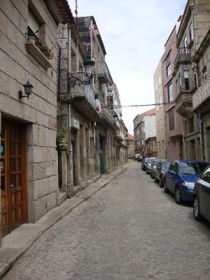 Bouzas,Vigo