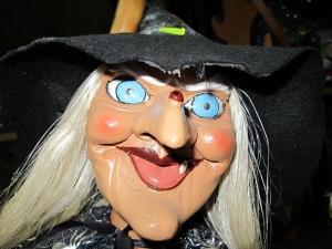 Bruja (Witch)