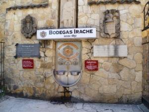 Camino de Santiago-Water or Wine Stop?