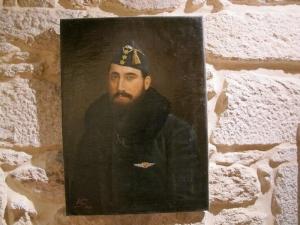 Coronel Francisco Iglesias Brage