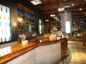 Estrella de Galicia Micro-brewery, Vigo