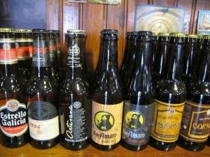 Galician Beer