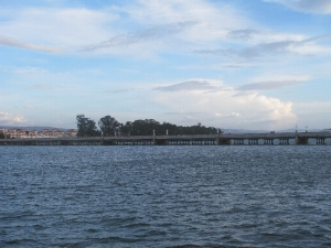 La Toja Island & Bridge