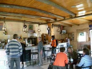 Pilgrims Bar