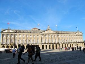 Plaza Obrodoiro