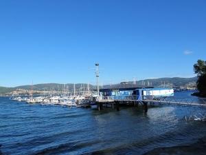Port of San Adrián de Cobres