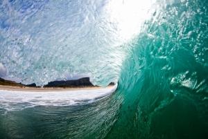 Surf Donino Beach, Ferrol