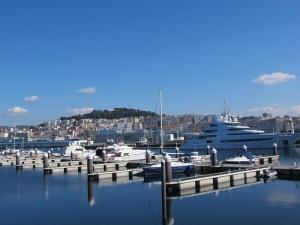 The City of Vigo