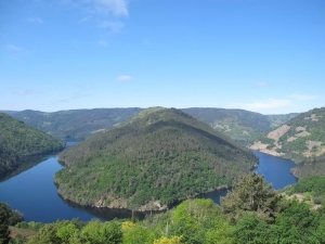 The Edge of the World, Ribeira Sacra