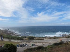 Views from Talaso Atlantico