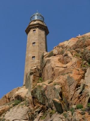 Vilan Lighthouse (Faro)