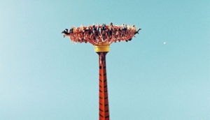 Dreamworld's Big 8 Thrill Rides