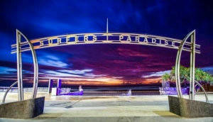 Rediscovering Surfers Paradise