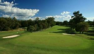 Burleigh Golf Club