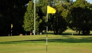 Carrara Gardens Day and Night Golf Course