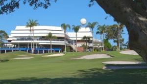 Coolangatta & Tweed Heads Golf Club