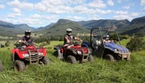 Gold Coast ATV Adventures - Quad Bike Safaris