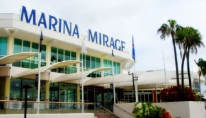 Marina Mirage Shopping Centre