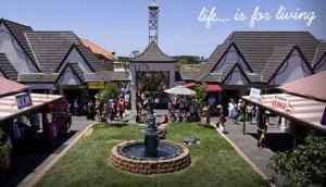 Marina Quays Village Market