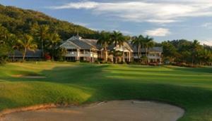 Parkwood International Golf Course