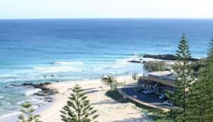 Rainbow Bay Surf Club