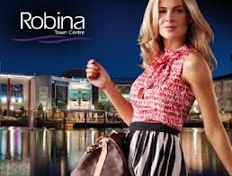 robina town centre in gold coast my destination gold coast. Black Bedroom Furniture Sets. Home Design Ideas