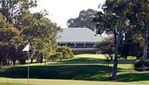 Southport Golf Club
