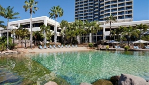 Surfers Paradise Marriott Resort & Spa