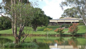 Tallebudgera Golf Course
